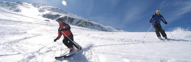 Les sports de glisses en Auvergne